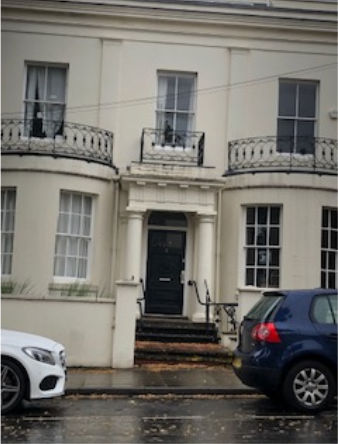 4 Portland Street, Leamington