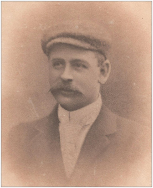 Edwin Root Sewell